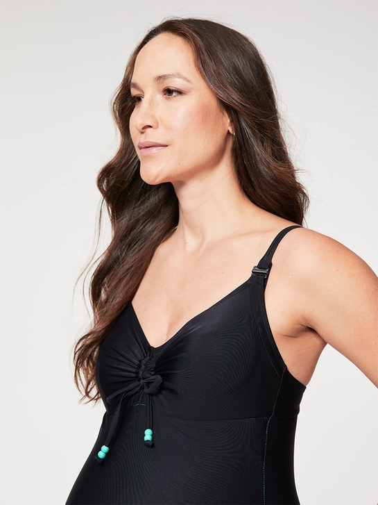Squash Maternity Swimsuit