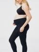 tencel maternity leggings