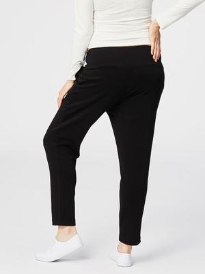 aniseed maternity ponte pants