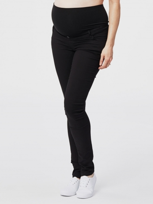 Superstretch Maternity Jean 34""