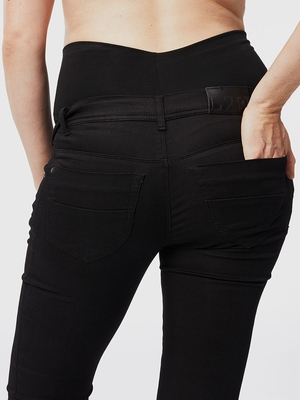 superstretch maternity jeans 34