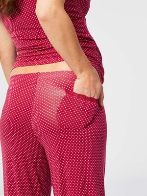 rhubarb torte pj pants
