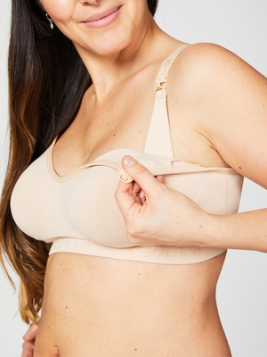 rock candy nursing bra