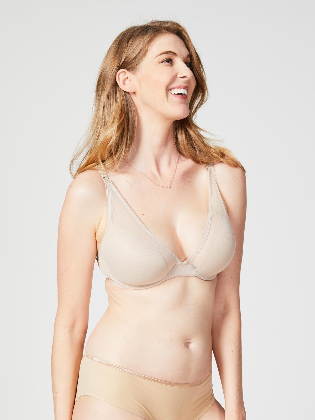 viva nursing bra