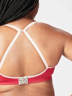 flourish nursing bra