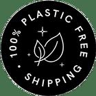 Icon Plastic Free