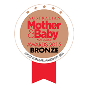Mother & Baby Awards 2015 Bronze
