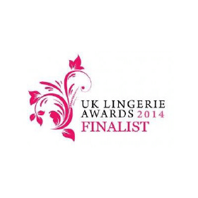 UK Lingerie Awards 2014 Finalist